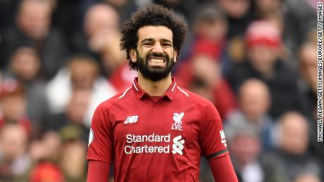 Mohamed Salah joined up with Liverpool in late July to prepare for the new seaosn following the Africa Cup of Nations.
