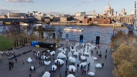 Olafur Eliasson on what art can do to fight climate change