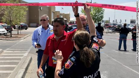 What we know about the shooting in El Paso, Texas