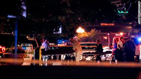 What we know about the Dayton gunman