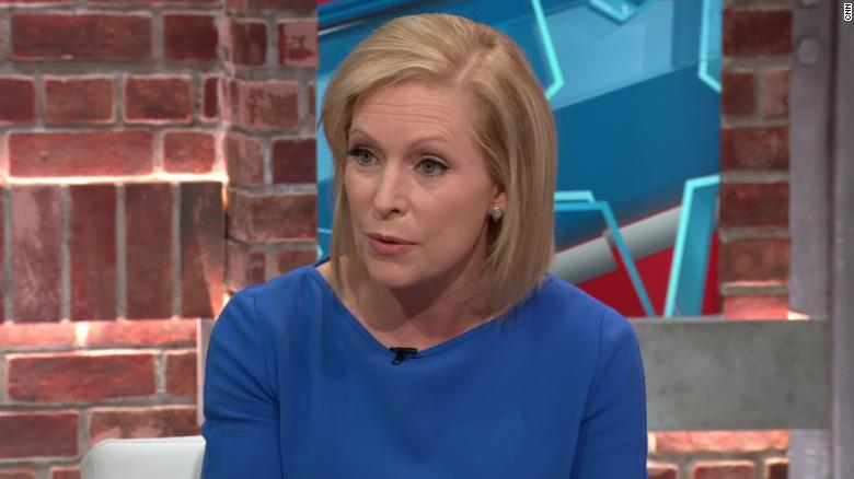 Kirsten Gillibrand drops controversial rapper from her official playlist
