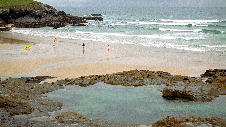 World's best tidal and oceanside pools | CNN Travel