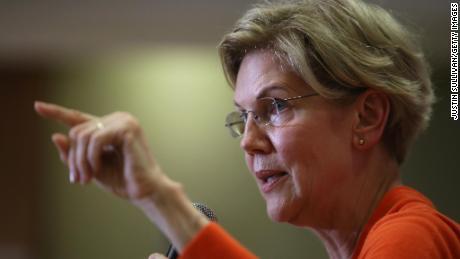 Elizabeth Warren wants to give rural America better internet