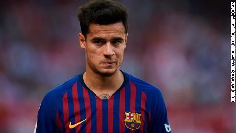 Philippe Coutinho will look to revive his career with Bundesliga club Bayern Munich.