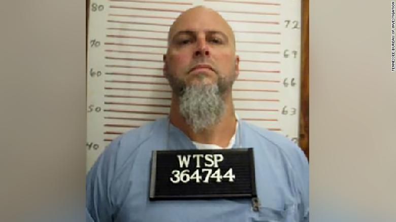 Curtis Ray Watson has been arrested in Henning
