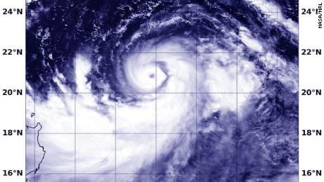 Year's strongest typhoon forecast to blast east coast with rain, wind