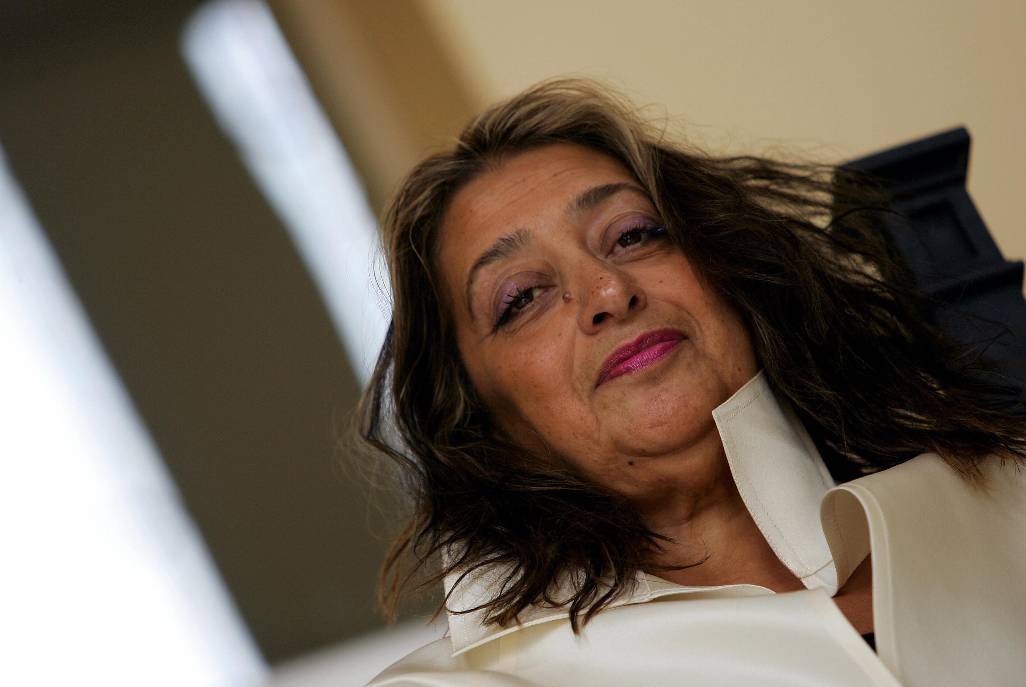 Zaha Hadid Designed Hotel Opens In Dubai Cnn Travel