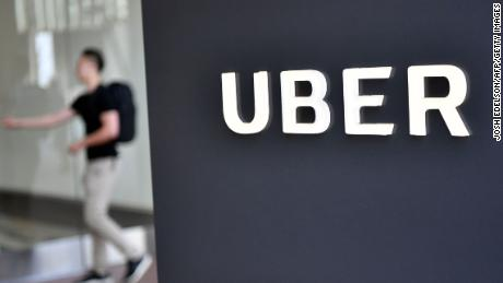 Uber is laying off hundreds of staffers, again