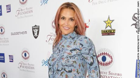 Brooke Mueller Checks Into Trauma Center for Help Amid Substance Abuse Struggle