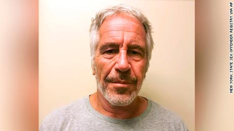 The plight of Epstein's accusers is far from over