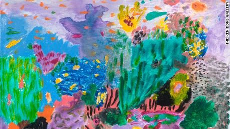The legendary Australian artist rejected by critics but cherished by the masses