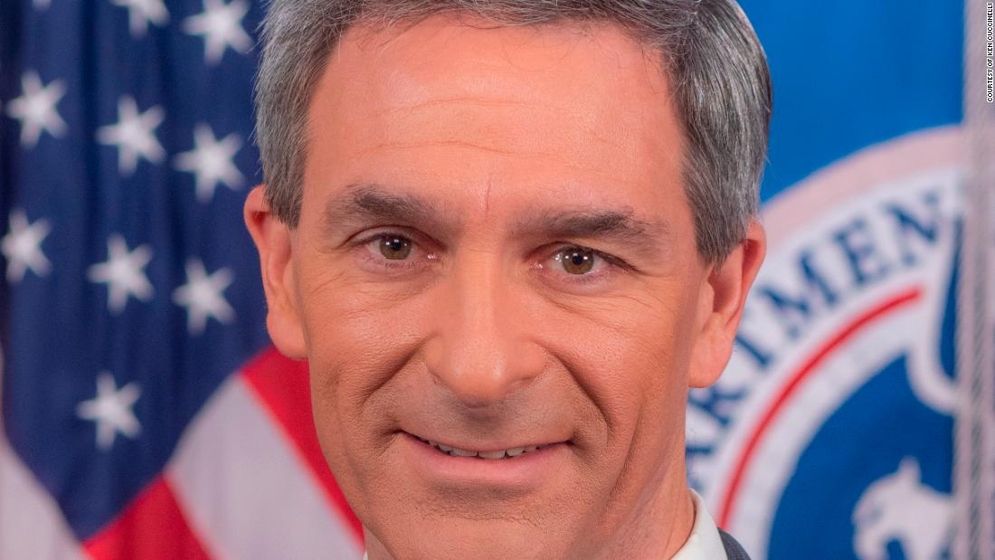 Ken Cuccinelli: Trump administration's new rule ensures immigrants are self-sufficient - CNN