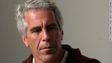 CNN Exclusive: The rise of the Jeffrey Epstein mystique