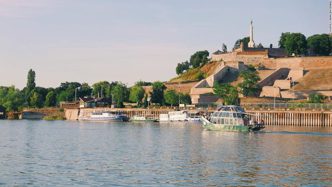 10 best places to visit in Belgrade