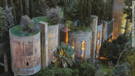 The world's most fascinating forgotten architecture