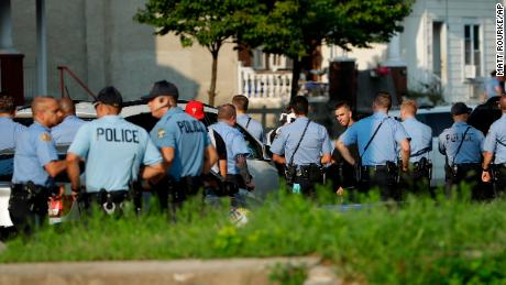 What we know about the shooting in Philadelphia