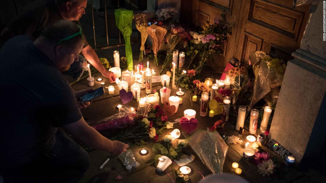 How to look for the warning signs of potential mass shootings (opinion) - CNN