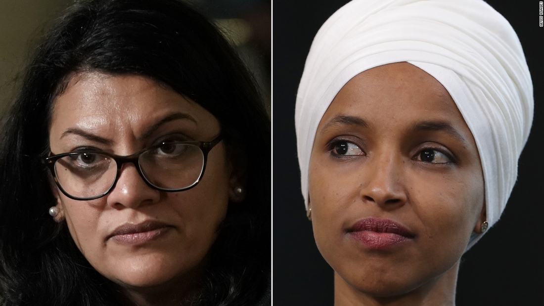 Joe Lieberman: Israel made a 'serious mistake' in barring Omar and Tlaib from entering country - CNNPolitics