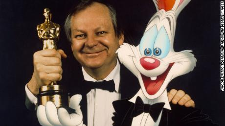 Roger Rabbit animator dies