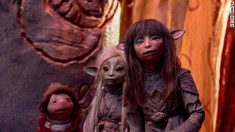 The Dark Crystal: Age of Resistance is coming to Netflix tonight