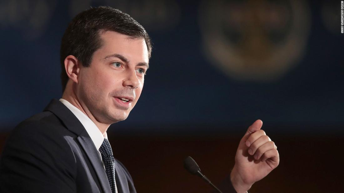 Pete Buttigieg well received by religious black voters, but he's still struggling in South Carolina - CNNPolitics