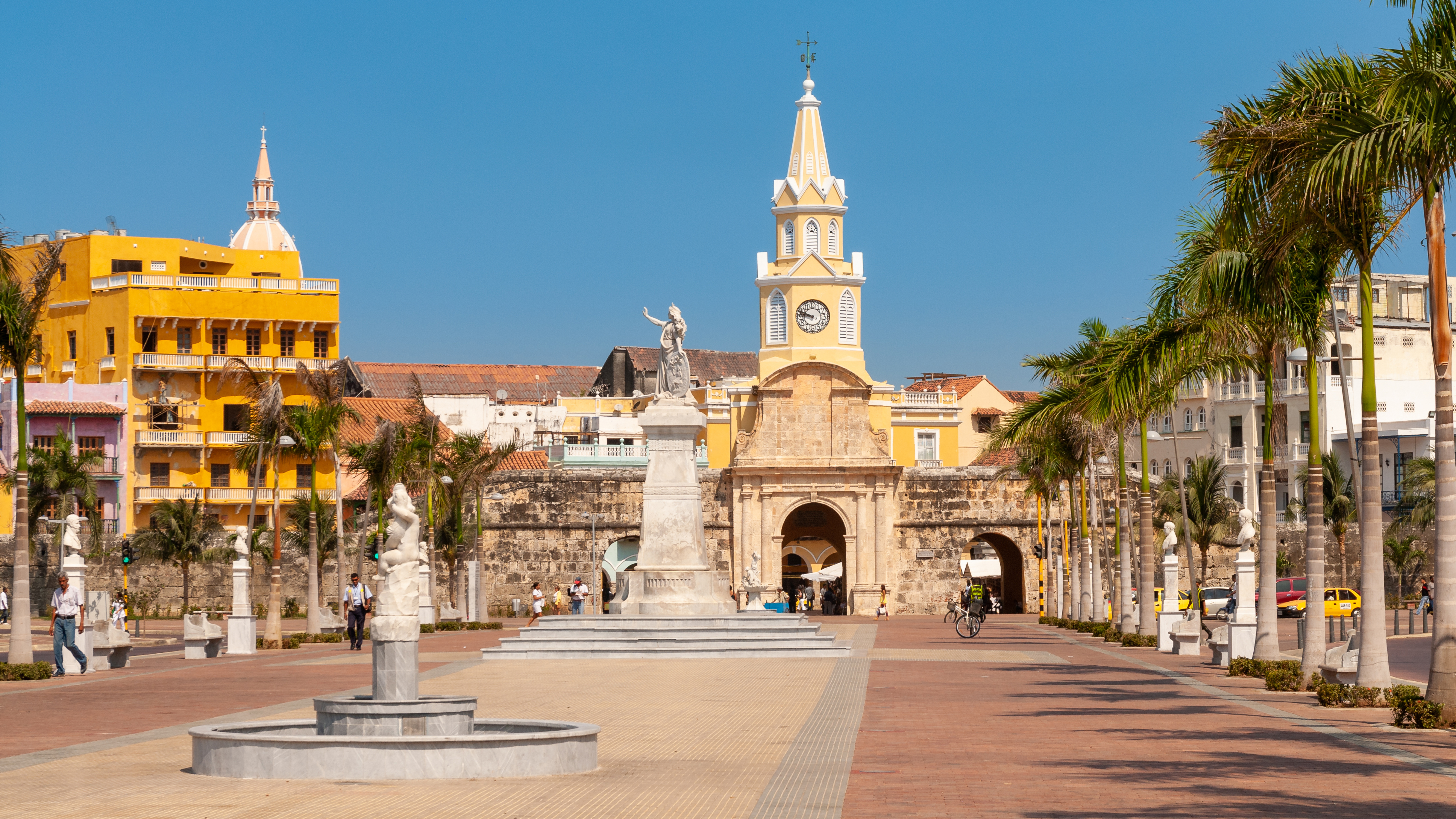 Best Things To Do In Cartagena Colombia Cnn Travel