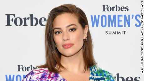 Ashley Graham attends the 2019 Forbes Women's Summit at Pier 60 on June 18, 2019, in New York City.