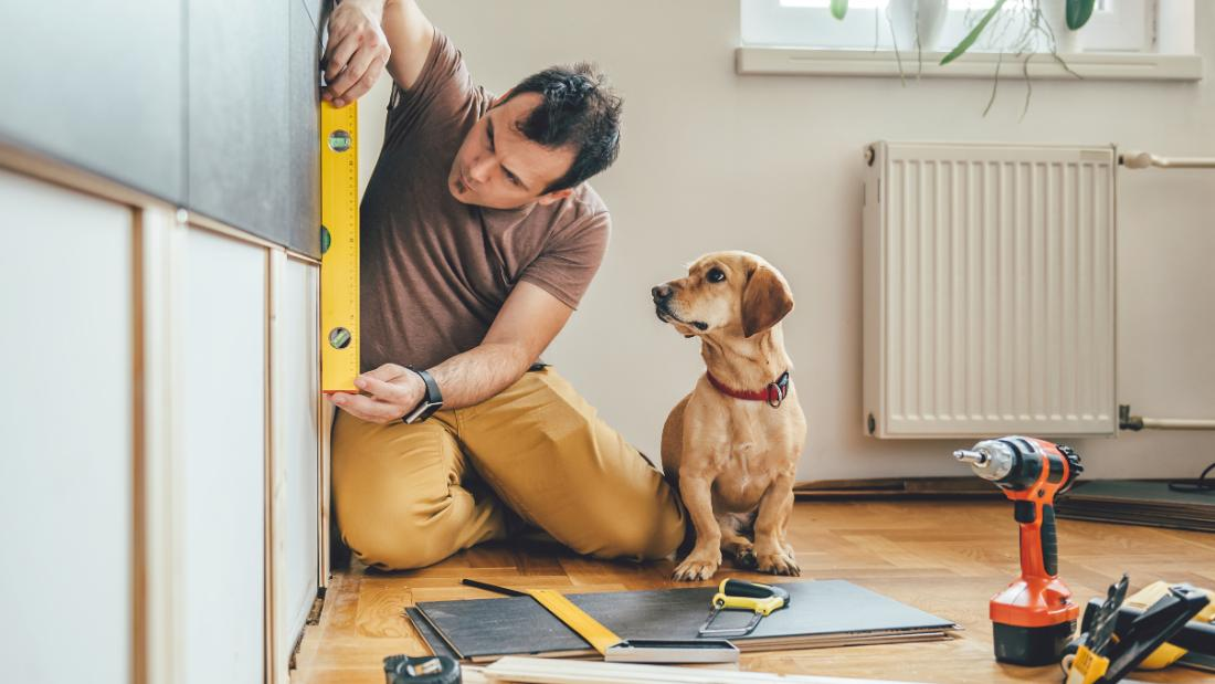 6 home improvement projects you can still do before summer ends