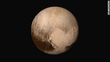 Why Pluto is no longer a planet (or is it?)