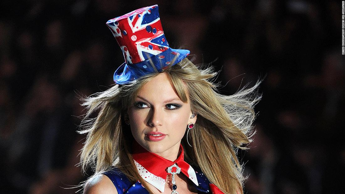 London Boy The Taylor Swift Guide To The Uk Capital Cnn Travel