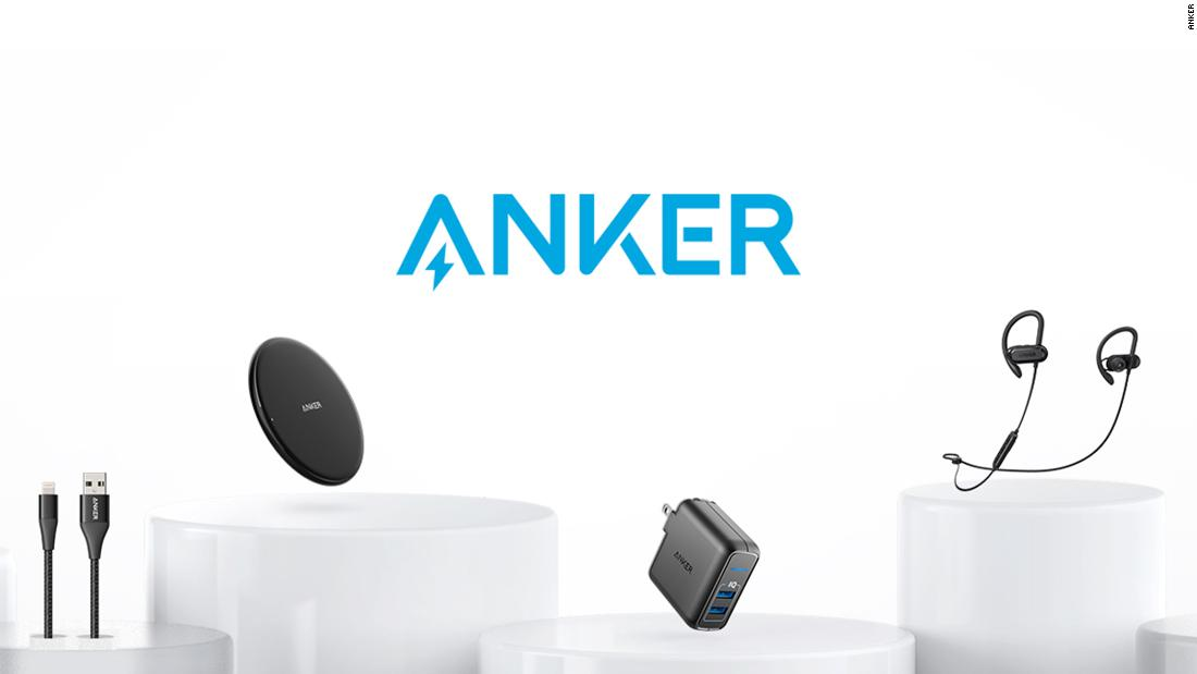 Anker's Black Friday deals are here, and they're pretty amazing