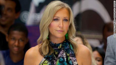 Lara Spencer, co-présentatrice de «Good Morning America», s'excuse de s'être moquée de l'intérêt de Prince George pour le ballet