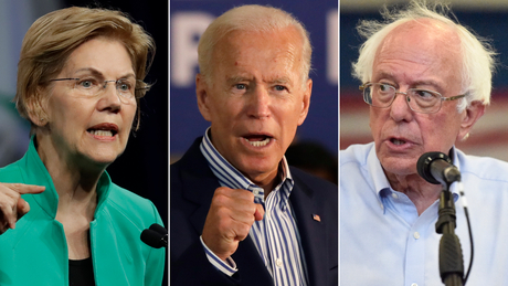 DNC sets date for October presidential primary debate