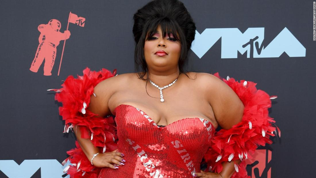 VMAs 2019: Best looks from the red carpet - CNN Style