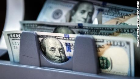 Stimulus Payments Expected To Begin In Coming Weeks