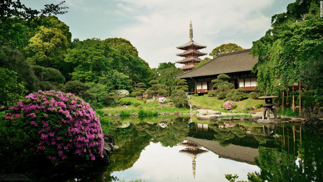 100 best places on Earth for 2020