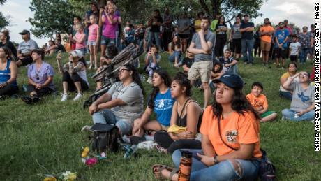 FBI: West Texas gunman was 'on a long spiral going down'