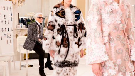 Meet Silvia Fendi, the woman who's stepped into Karl Lagerfeld's shoes