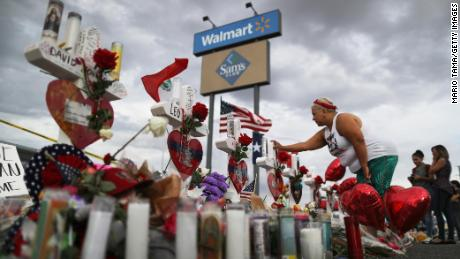 What Walmart's gun control move says about America