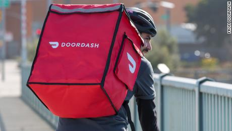DoorDash picks Australia for its first move outside North America