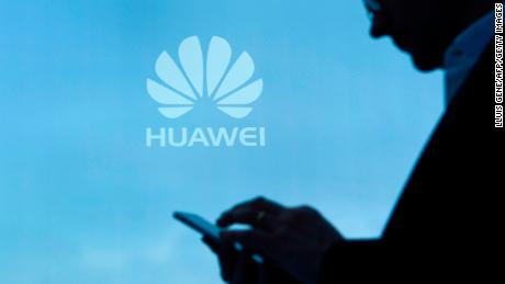 Huawei sues Verizon for alleged patent infringement