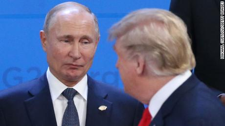 Exclusive: US extracted top spy from inside Russia in 2017