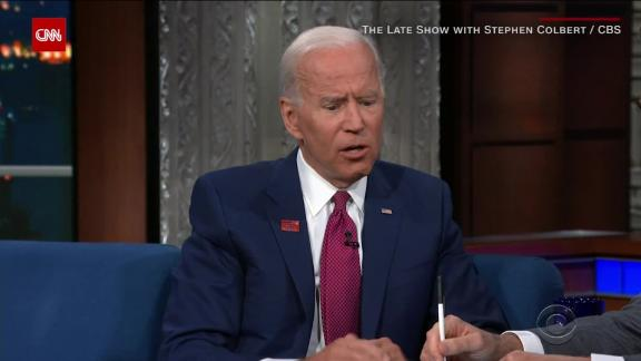 Biden jokes about making Michelle Obama his VP | News