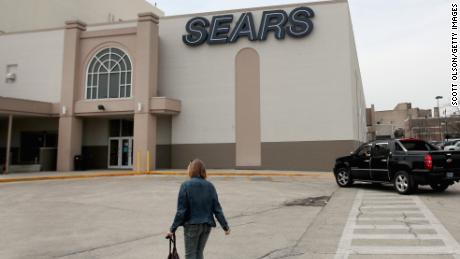Sears and Kmart keep shrinking. Here's what's left