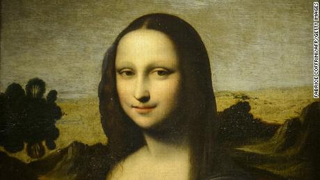 Leonardo da Vinci may have painted another 'Mona Lisa.' Now, there's a legal battle over who owns it