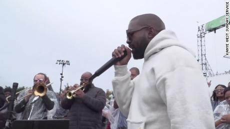 La bande-annonce du documentaire de Kanye West, enfin dévoilée