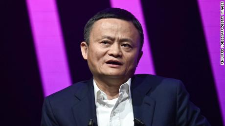 Jack Ma retires from Alibaba as he turns 55. What comes next?