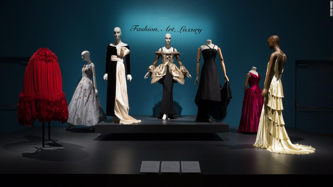 The top NYC museums for fashion