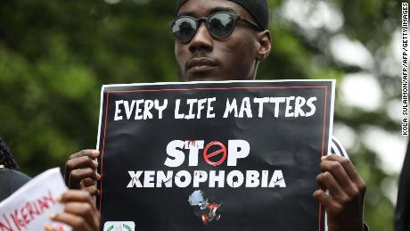 One Killed, Five Injured In Fresh Xenophobic Violence In South Africa