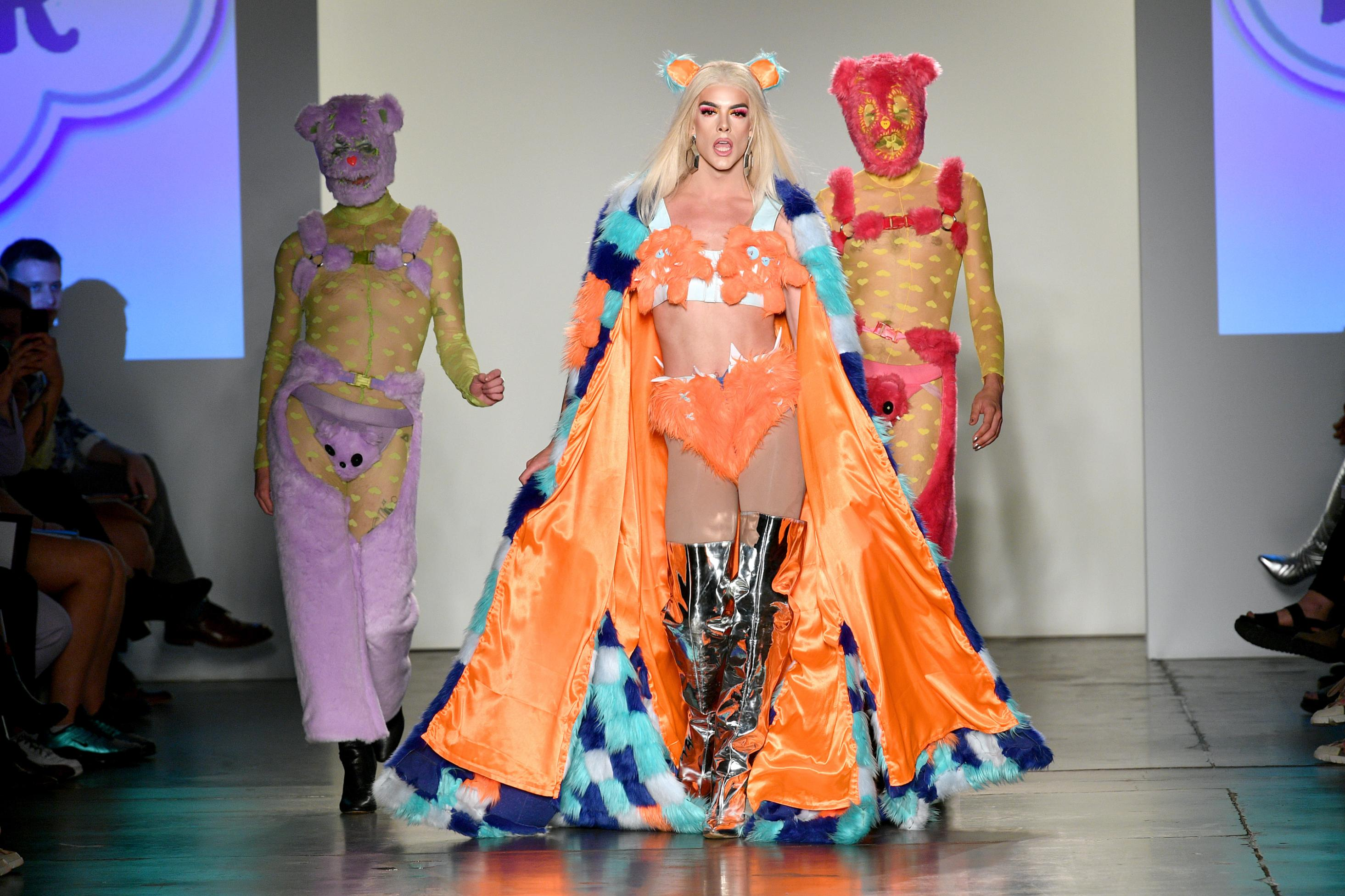 New York Fashion Week 2020 Dates.New York Fashion Week Highlights The Most Talked About